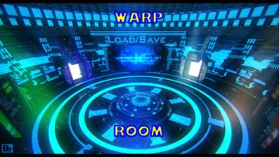 Warp Room