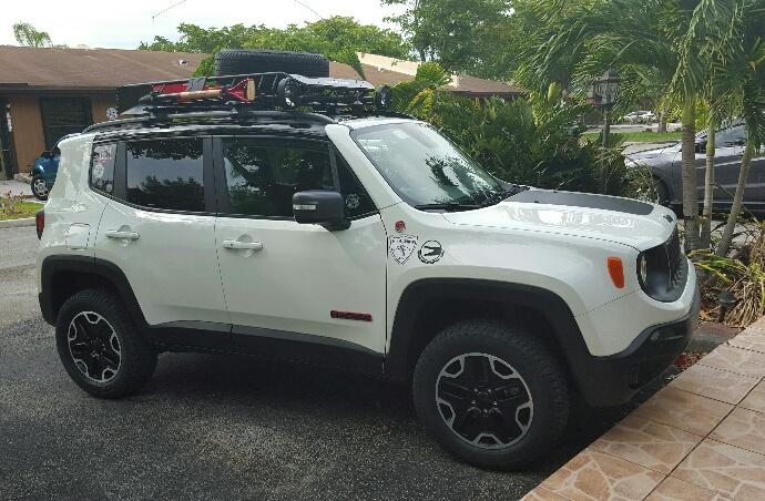 2015 jeep renegade lifted