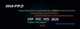 2016-PTP Forum