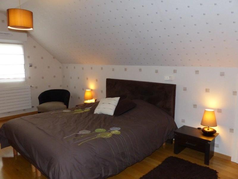 Conseils au sujet d 39 une chambre coucher couleur for Chambre a coucher wenge