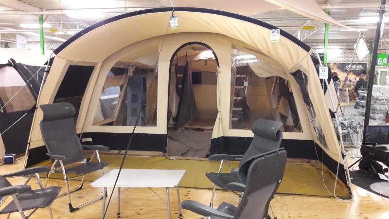 mon 1er achat de tente obelink amazonas 600. Black Bedroom Furniture Sets. Home Design Ideas