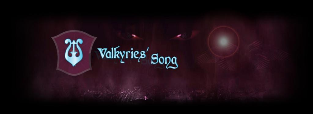 Valkyries Song