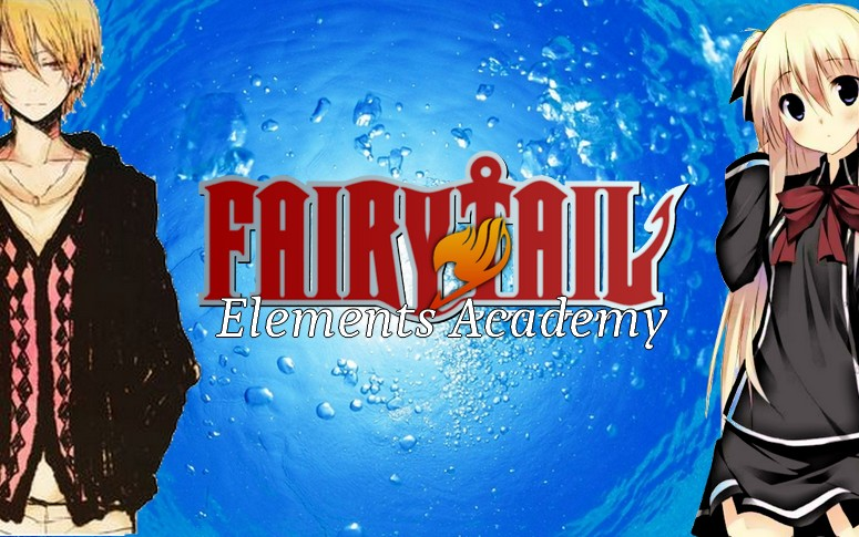 Fairy Tail Elements Academy