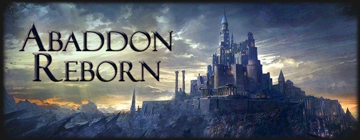 Abaddon - Reborn