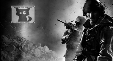 EVENTOS DE AIRSOFT BLACK CAT