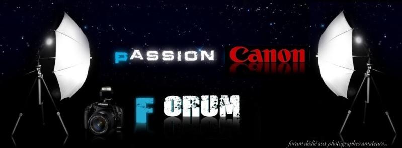 Canon-Passion