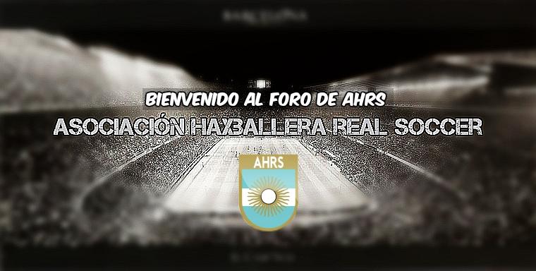 Asociación Haxballera de Real Soccer