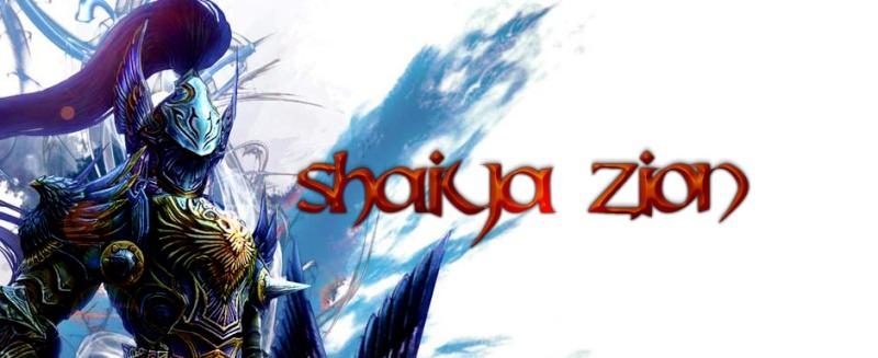 Shaiya Zion