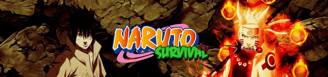 Naruto Survival 2.0