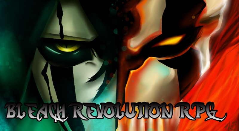 Bleach Revolution RPG