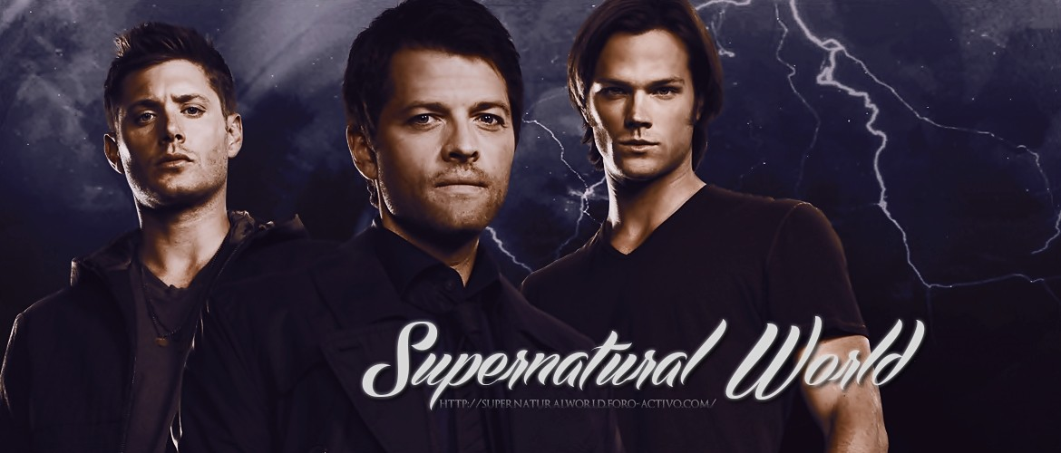 Supernatural World