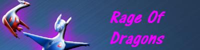 Rage of Dragons