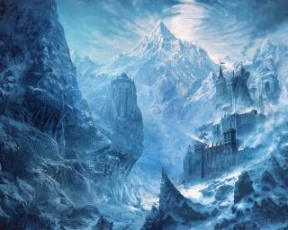 Observatoire de glace