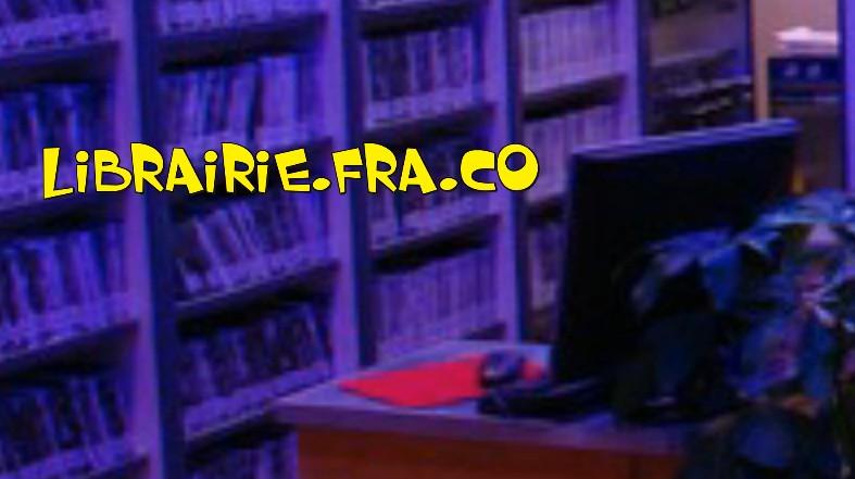 Librairie.fra.co