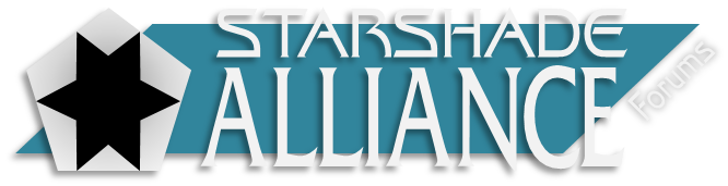 Starshade Alliance Forums