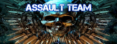 Assault Team