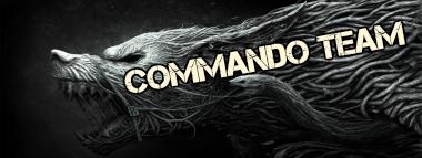Commando Team