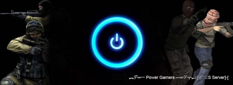 PowerGamers