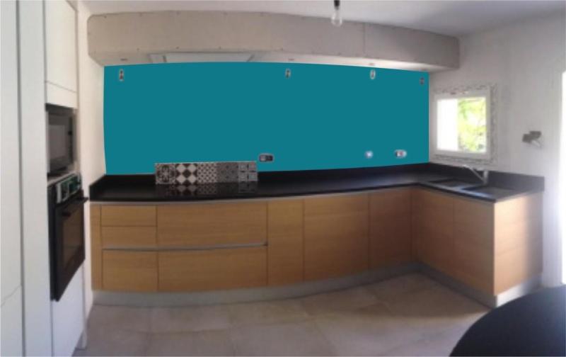 quelle couleur pour ma nouvelle cuisine. Black Bedroom Furniture Sets. Home Design Ideas