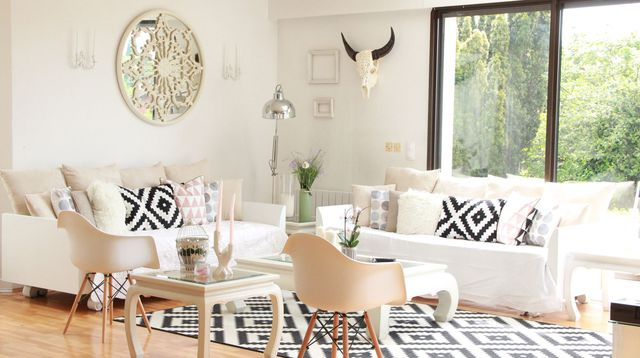 Conseils deco pour mon petit chez moi - Deco petit salon moderne ...