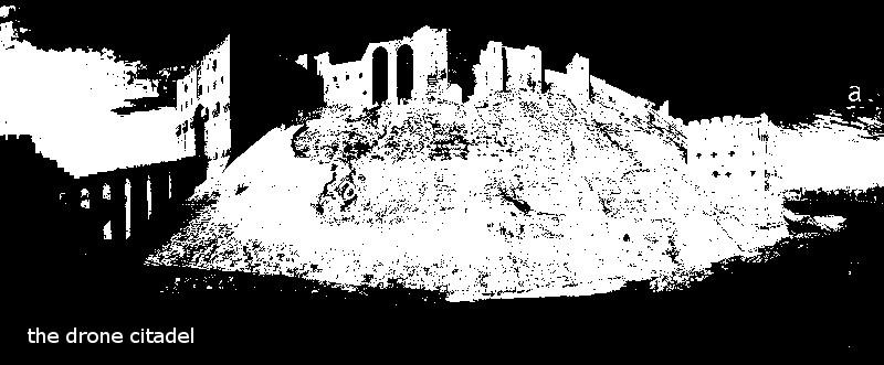The Drone Citadel