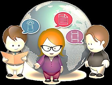 Equipamiento y herramientas digitales