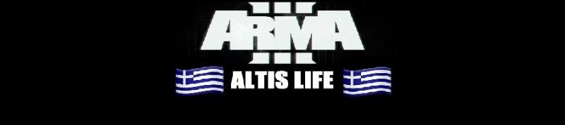 Altis Life Greek Server