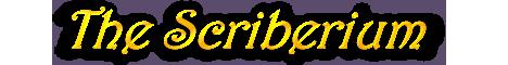 Scriberium of Onder Librum