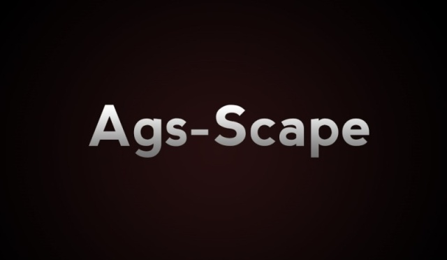 Ags-Scape Forum