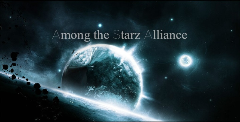 Among the Starz alliance forum - Ogame