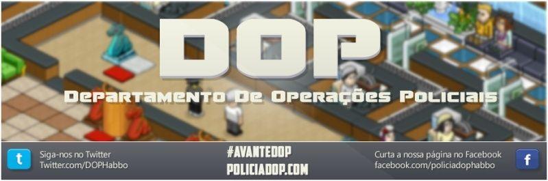 Departamento de Operações Policiais