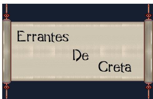 Errantes de Creta