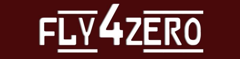 Fly 4 Zero !
