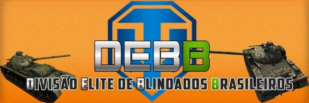 [DEBB] Divisão de Blindados Brasileiros