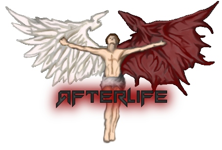 Afterlife forum
